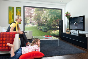 home automation systems family enjoyment