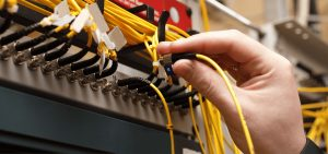 Low Voltage Cabling