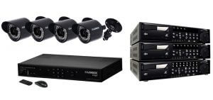 Security System Equipment